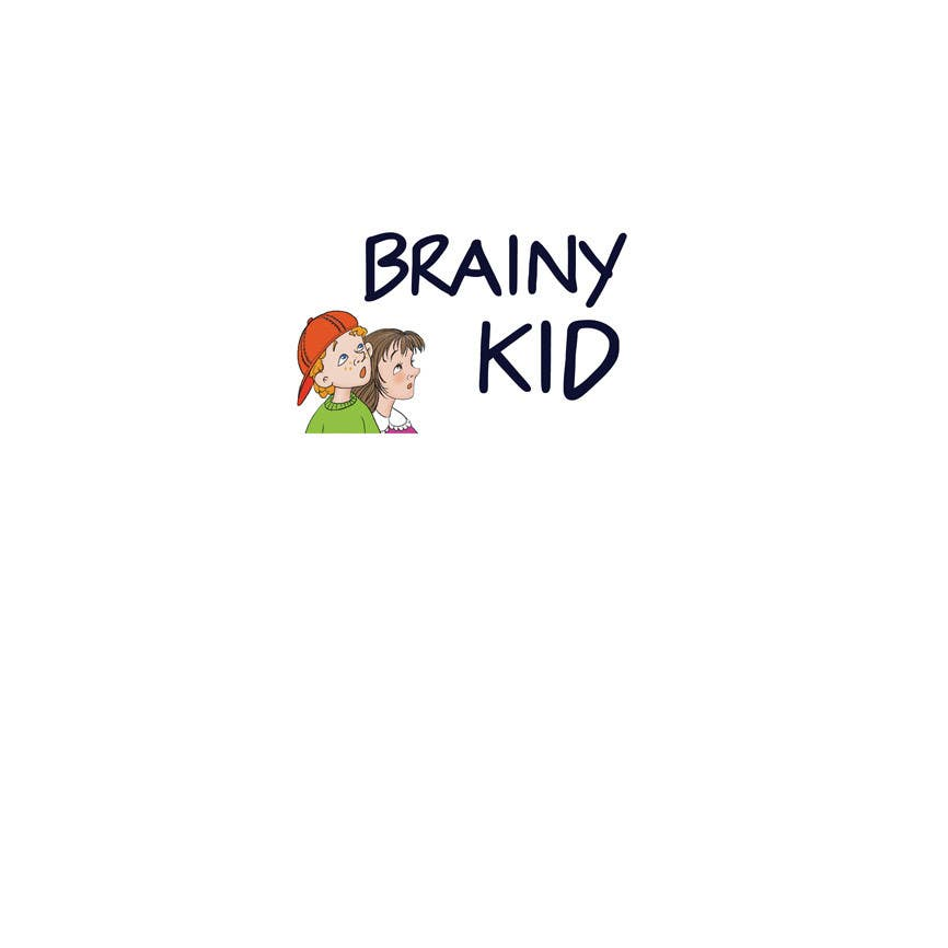 Proposition n°70 du concours Need a Catchy Kidzy Logo