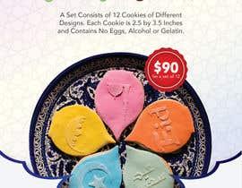 nº 12 pour Specialty Bakery Needs Eid Ul Fitr  Flyer par Flywithstyle