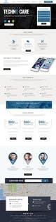 Icône de la proposition n°22 du concours Design a Website Mockup