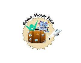 nº 8 pour Design a logo for a travel & lifestyle blog par merchand27