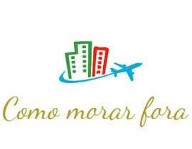 nº 5 pour Design a logo for a travel & lifestyle blog par JJR89