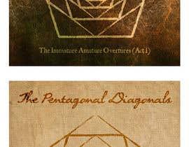 nº 5 pour Graphic Design - Album Cover for Online Distribution par DaveWL