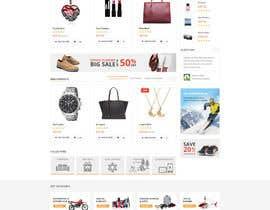 nº 4 pour Crear una página web - Pedidos par xfxstudios