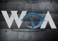 Logo Design for WDA için Graphic Design175 No.lu Yarışma Girdisi