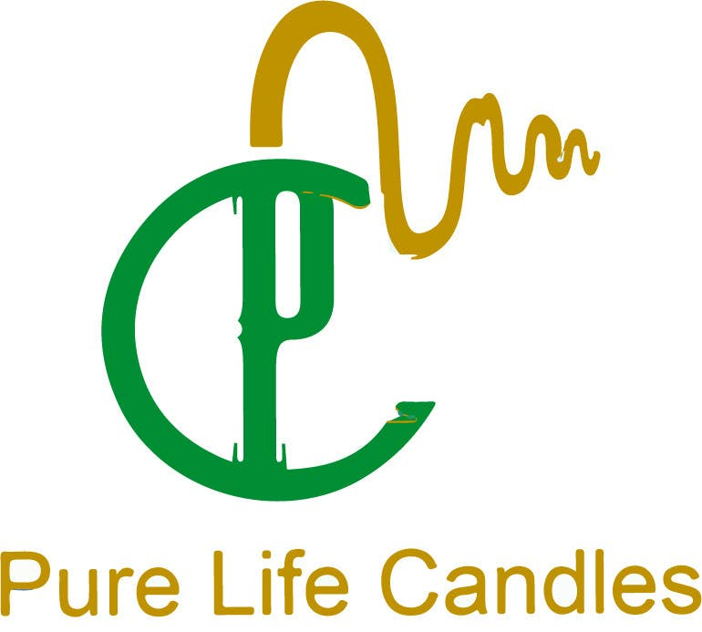 Proposition n°33 du concours Design a Logo for a Candle Company