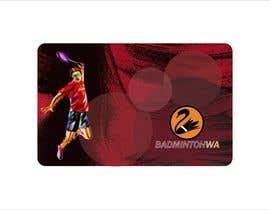 nº 16 pour Redesign / update membership card for badminton association par savasniyanaresh0