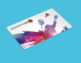 nº 26 pour Redesign / update membership card for badminton association par anantomamun90