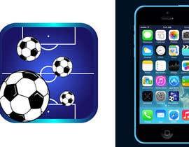 Nro 21 kilpailuun Design a Logo for an iPhone/iPad app käyttäjältä AlexBalaSerban