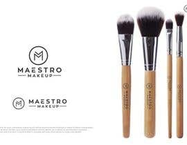 nº 101 pour Need to design a Brand Logo for makeup brushes and cosmetic products par creativelogodes