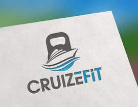 nº 63 pour Design a Logo for a new Fitness-Cruise Vacation par subhanna77