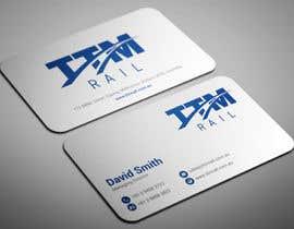nº 18 pour Design some Business Cards par smartghart