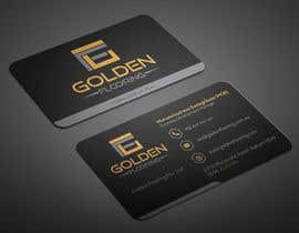 nº 99 pour Design Business Cards and letterhead par gmhasan4200