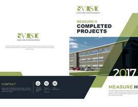 nº 12 pour Design a school construction project timeline with pictures par Biayi81
