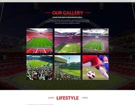 nº 14 pour Design a Website par aryamaity