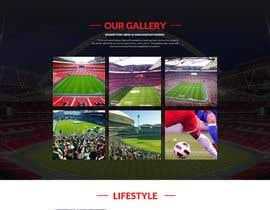 nº 25 pour Design a Website par aryamaity