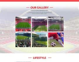 nº 30 pour Design a Website par aryamaity