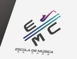 nº 26 pour Modernização de logotipo - Escola de Musica par joeblackis17