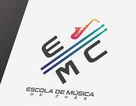 nº 27 pour Modernização de logotipo - Escola de Musica par joeblackis17