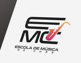 nº 28 pour Modernização de logotipo - Escola de Musica par joeblackis17