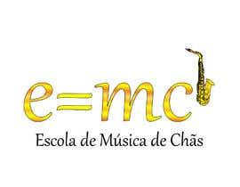 #19 para Modernização de logotipo - Escola de Musica por airon752