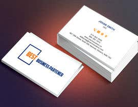 #27 для Design a Logo  and Business Card от Rabbani509