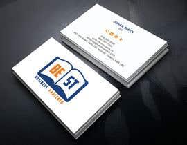 #42 для Design a Logo  and Business Card от Rabbani509