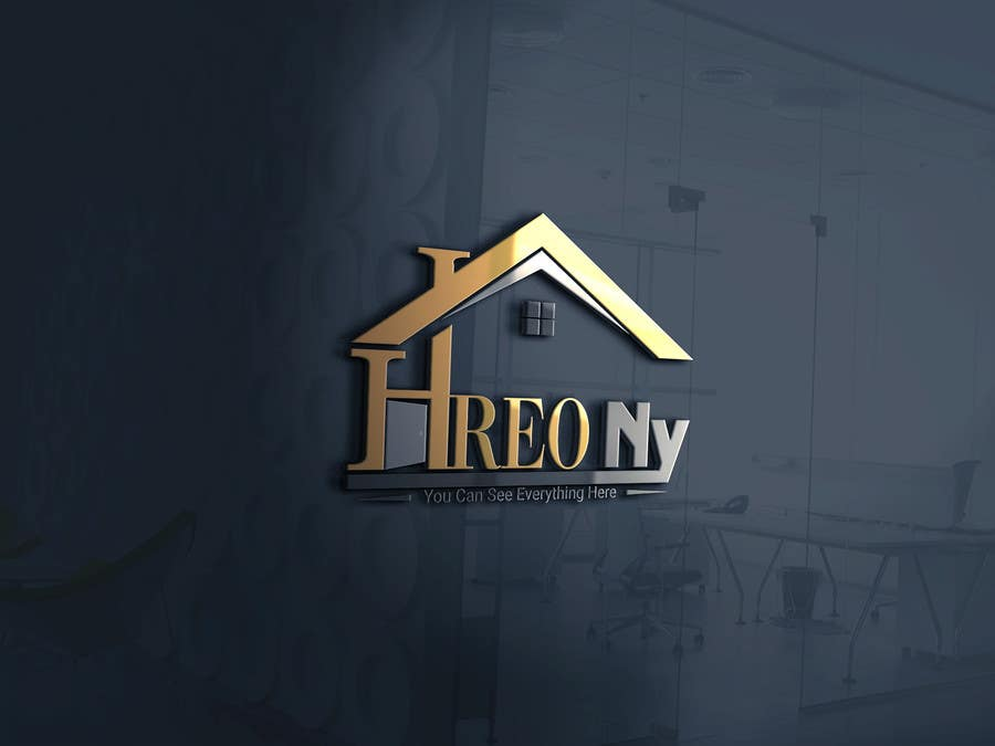 Proposition n°59 du concours New HREO LOGO