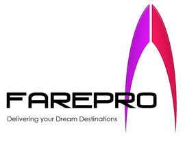 nº 268 pour Design a Logo for FarePro par kunalroy77