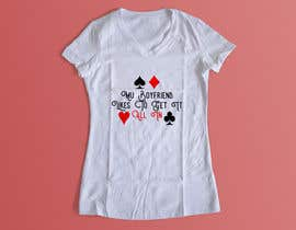 nº 17 pour Poker T-Shirt   -   All-in par Exer1976