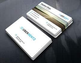 nº 117 pour Design some Business Cards par sultanshaon66