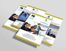nº 11 pour Client Welcome Pack Brochure Design par nadimforu