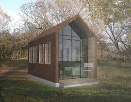 "nº 38 pour Architectural design of ""sleeping sheds"" par farhanradzi"