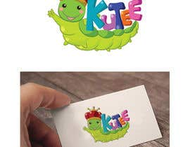 nº 42 pour Design a Logo for a Childrens Clothing Brand par wpurple