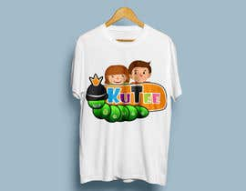 nº 24 pour Design a Logo for a Childrens Clothing Brand par semabanjum