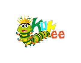 nº 47 pour Design a Logo for a Childrens Clothing Brand par Taravsmemo