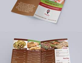 nº 36 pour Design a Flyer par aashiq94