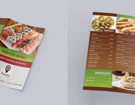 nº 39 pour Design a Flyer par aashiq94