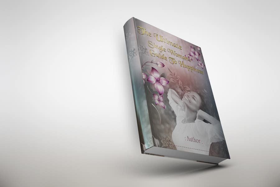 Proposition n°6 du concours Ebook Cover Design
