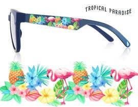 nº 15 pour We needs a Illustrate picture for temple of sunglasses par veranika2100