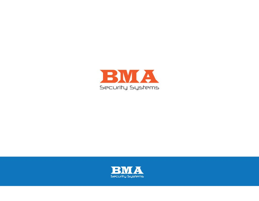 Proposition n°284 du concours Design a Logo For BMA Systems