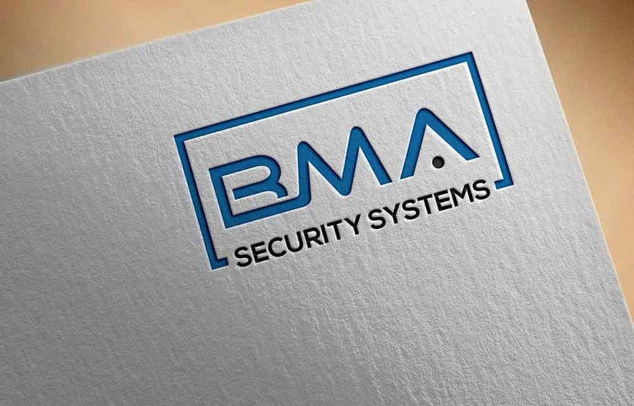 Proposition n°221 du concours Design a Logo For BMA Systems