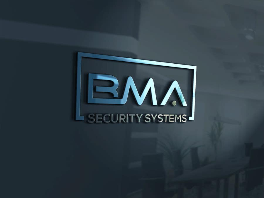Proposition n°222 du concours Design a Logo For BMA Systems