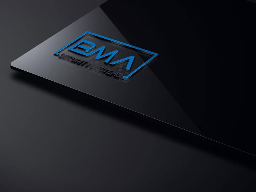 Proposition n°224 du concours Design a Logo For BMA Systems