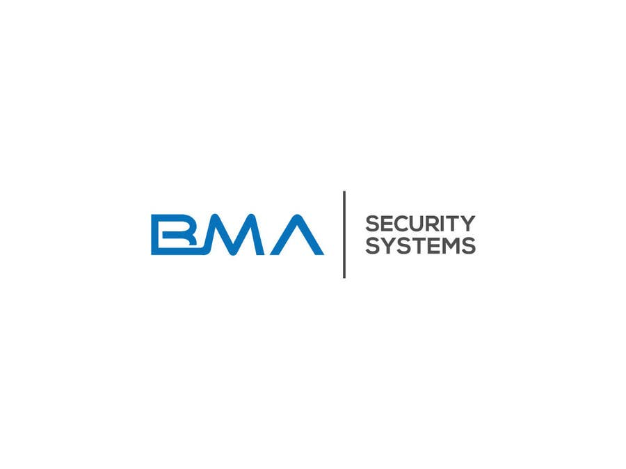 Proposition n°230 du concours Design a Logo For BMA Systems