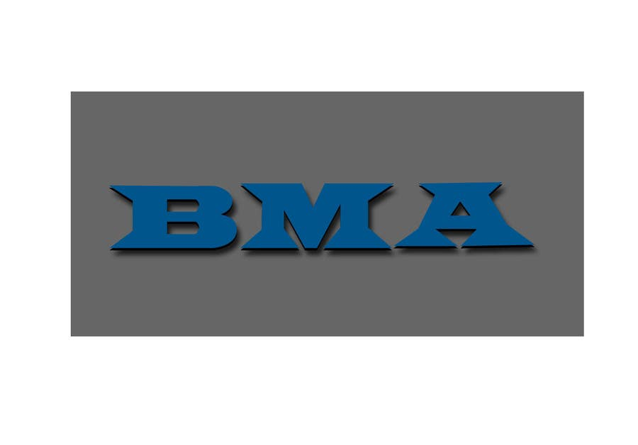 Proposition n°194 du concours Design a Logo For BMA Systems