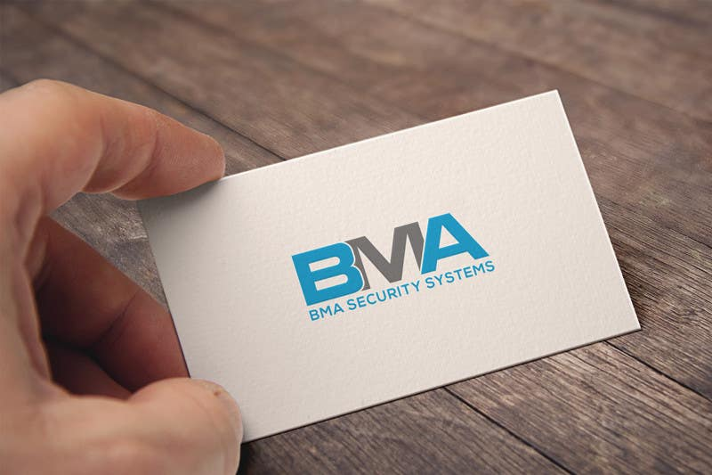 Proposition n°158 du concours Design a Logo For BMA Systems