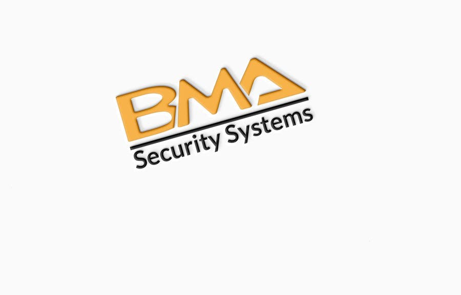Proposition n°133 du concours Design a Logo For BMA Systems