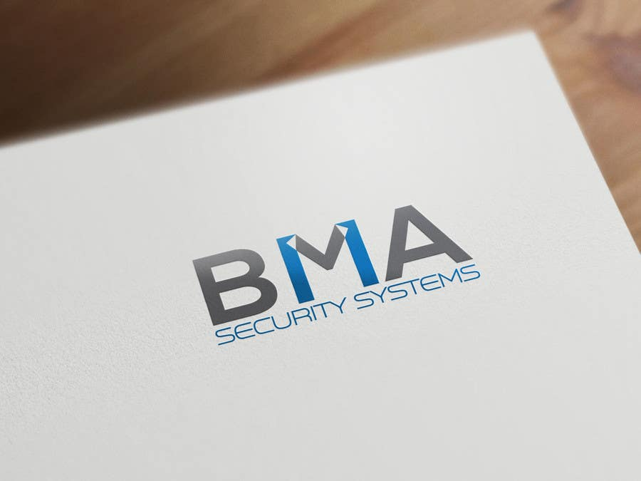 Proposition n°215 du concours Design a Logo For BMA Systems