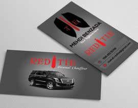 nº 36 pour Chauffeur business card par tufayel9060