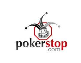 #49 for Logo Design for PokerStop.com af Grupof5